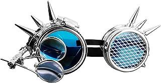 Best brass steampunk goggles Reviews