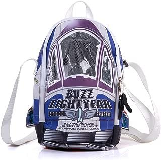 Disney Pixar Toy Story Buzz Lightyear Box Cross Body Bag from Hype