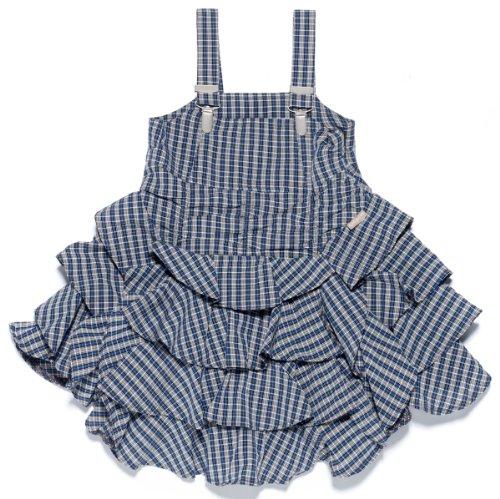 Jotdom jurk SOETKIN, blauw, 92