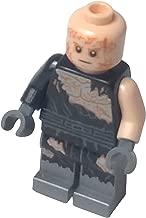 LEGO Star Wars - Burnt Anakin Skywalker Minifigure 2017