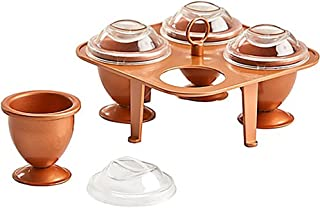 Copper Chef Copper Eggs XL - As Seen On TV (Set of 4)