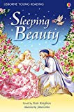 Sleeping Beauty: For tablet devices (Usborne Young Reading: Series One) (English Edition)