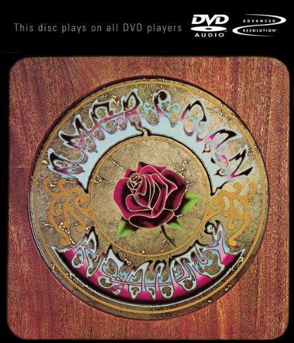 American Beauty [DVD-AUDIO]