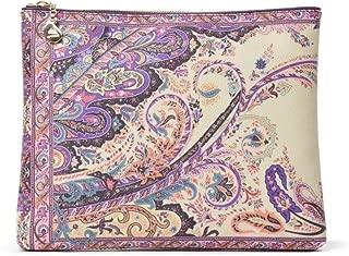 Luxury Fashion | Etro Womens 1E3802790400 Multicolor Cover | Season Permanent