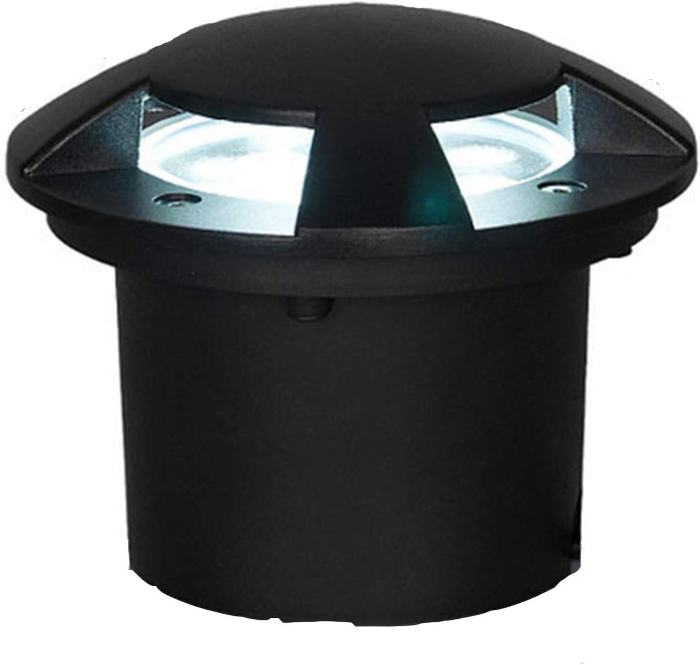 GHHZZQ LED Underground Light Waterproof Luminous Classic IP66 Max 60% OFF Sid All On