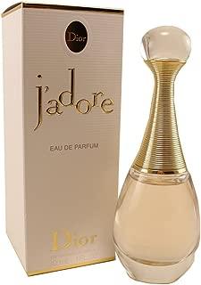 J'adore By Christian Dior For Women. Eau De Parfum Spray 1.0oz