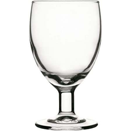 Arcoroc Vesubio-Set Lot de 6 verres à vin en verre tendu 14 cl