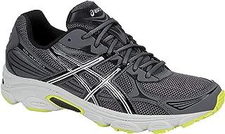 Asics Gel Vanisher Running Shoes for Men - Grey - Size 7 UK