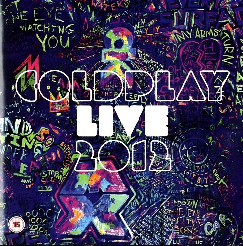 coldplay live 2017