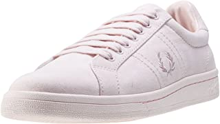 Fred Perry B721 Brushed Cotton Sneaker