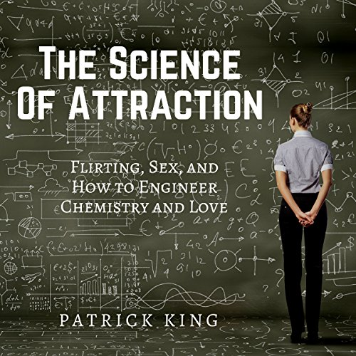 The Science of Attraction cover art