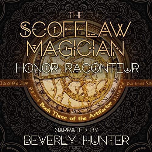The Scofflaw Magician Titelbild