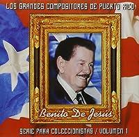 Benito De Jesus Vol 1/Var