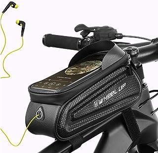 Fdrirect Suporte Impermeável de Celular para Bicicleta
