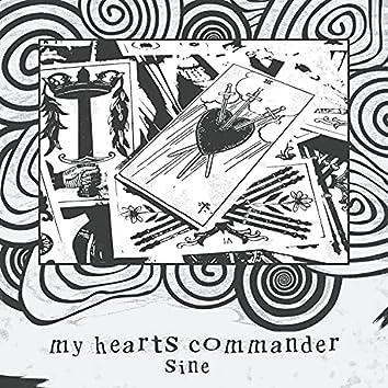 my heart's commander