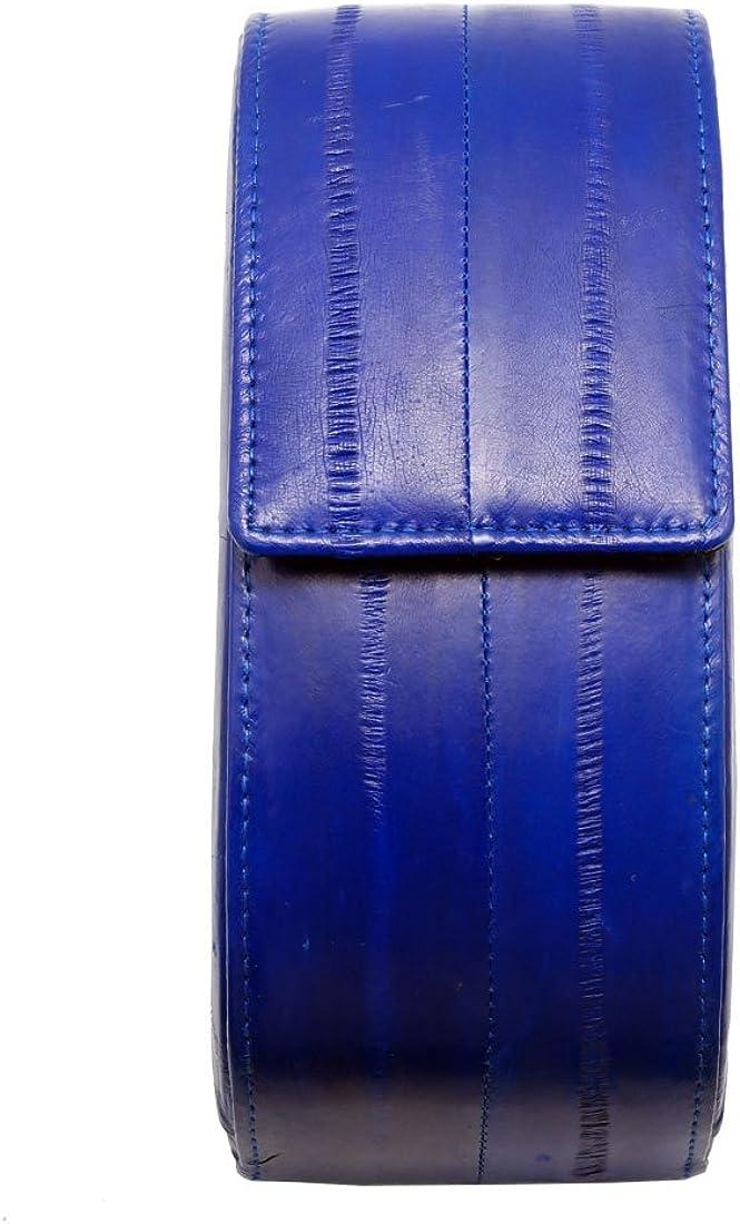 Max 61% OFF Semi Reservation Hard Eyeglass Case Eel Sunglass Microfib skin Box with