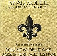 Live at Jazzfest 2016