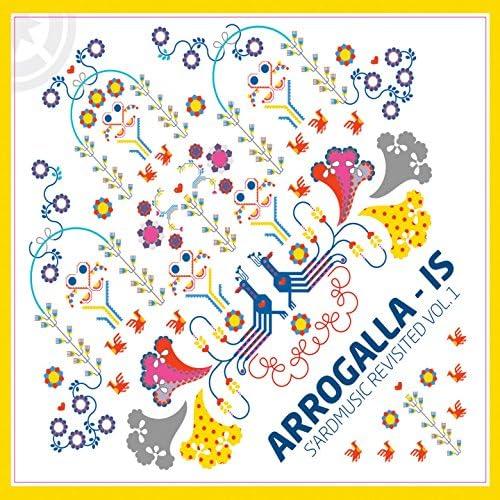 Arrogalla