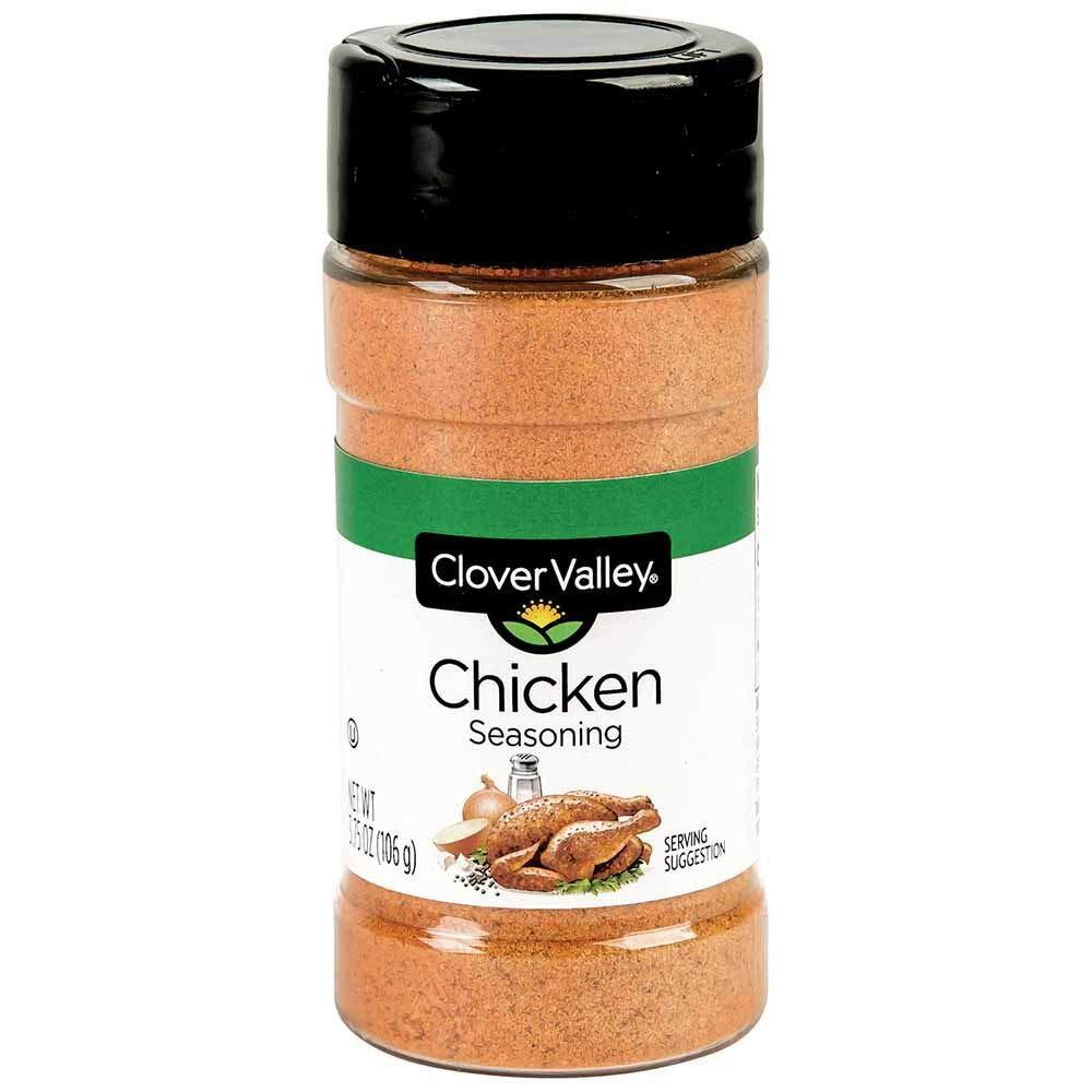 Max 60% OFF Chicken Seasoning 3.75 oz. Ranking TOP2