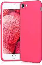 COVER IPHONE 6 4.7 SIMILE ORIGINALE NERA ROSSA BIANCA GIALLA