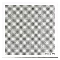 Cokin 角型レンズフィルター Z143 ネットブラック 1 (強) 100×100mm ソフト描写用 701432