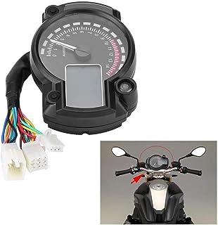 Suchergebnis Auf Für Motorrad Tacho Letzte 3 Monate Geschwindigkeitsmesser Instrumente Auto Motorrad
