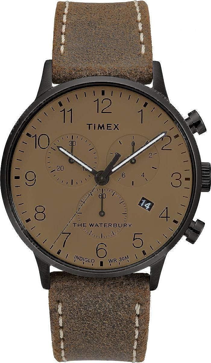Timex Reloj Informal TW2T28300