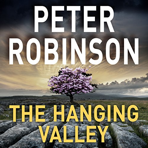 Couverture de The Hanging Valley