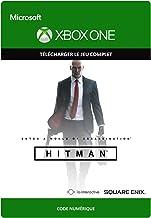 Hitman: The Complete First Season [Xbox One – Code jeu à télécharger]