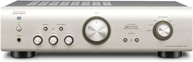 Denon PMA-720 AE - PMA720 AE Amplificador Silver