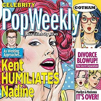 Celebrity Pop Weekly