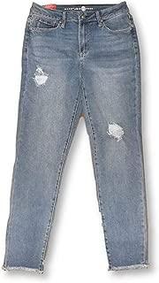Max Studio High Rise Skinny Jeans Stretch (Harvey, 14)