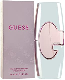 Guess Perfume - Guess by Guess - perfumes for women - Eau de Parfum, 75ml