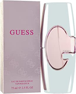Guess Perfume  - Guess by Guess - perfumes for women - Eau de Parfum, 75ml