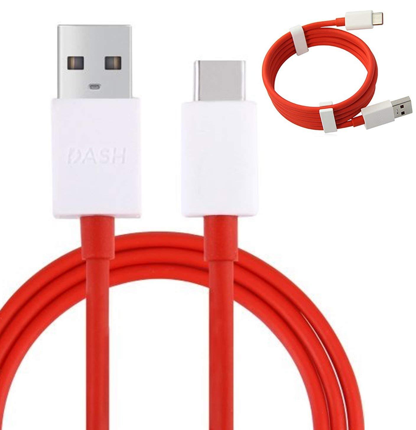 OnePlus Dash Type C 1M Fast USB Data