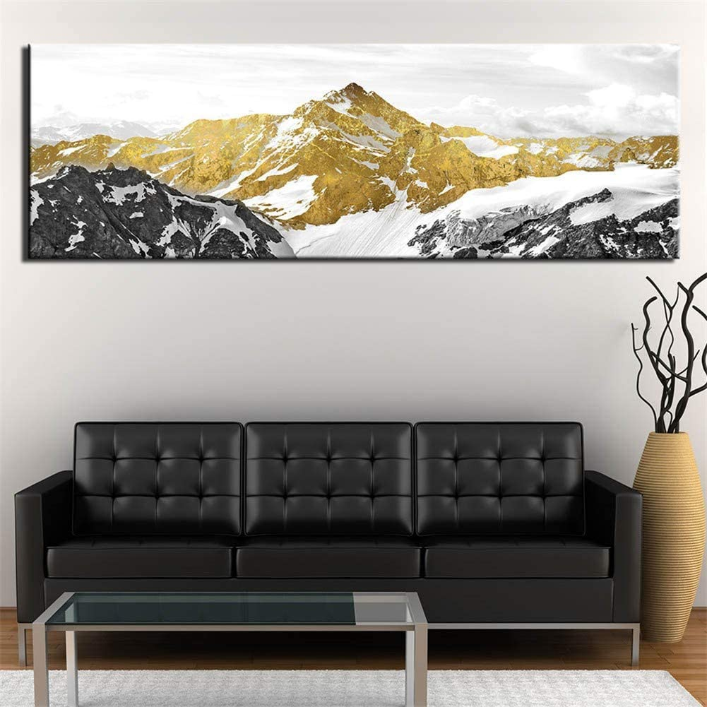 Diamond Painting by Number Kits Full Dril Snow Same San Jose Mall day shipping 80x220cm Mountain