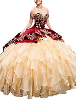 Best melody quinceanera dresses Reviews