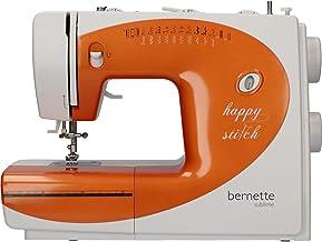 🥇Dioni Maquinas de coser en Amazon.es: Bernette