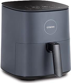 COSORI Freidora sin Aceite 4,7L, Freidora Aire Caliente con 7 Programas, Air Fryer con 100 Recetas, Pantalla LED Táctil, F...