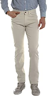 Carrera Jeans Color Denim Stretch Regular Fit Jeans Uomo