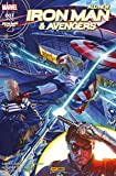All-new iron man & avengers nº7