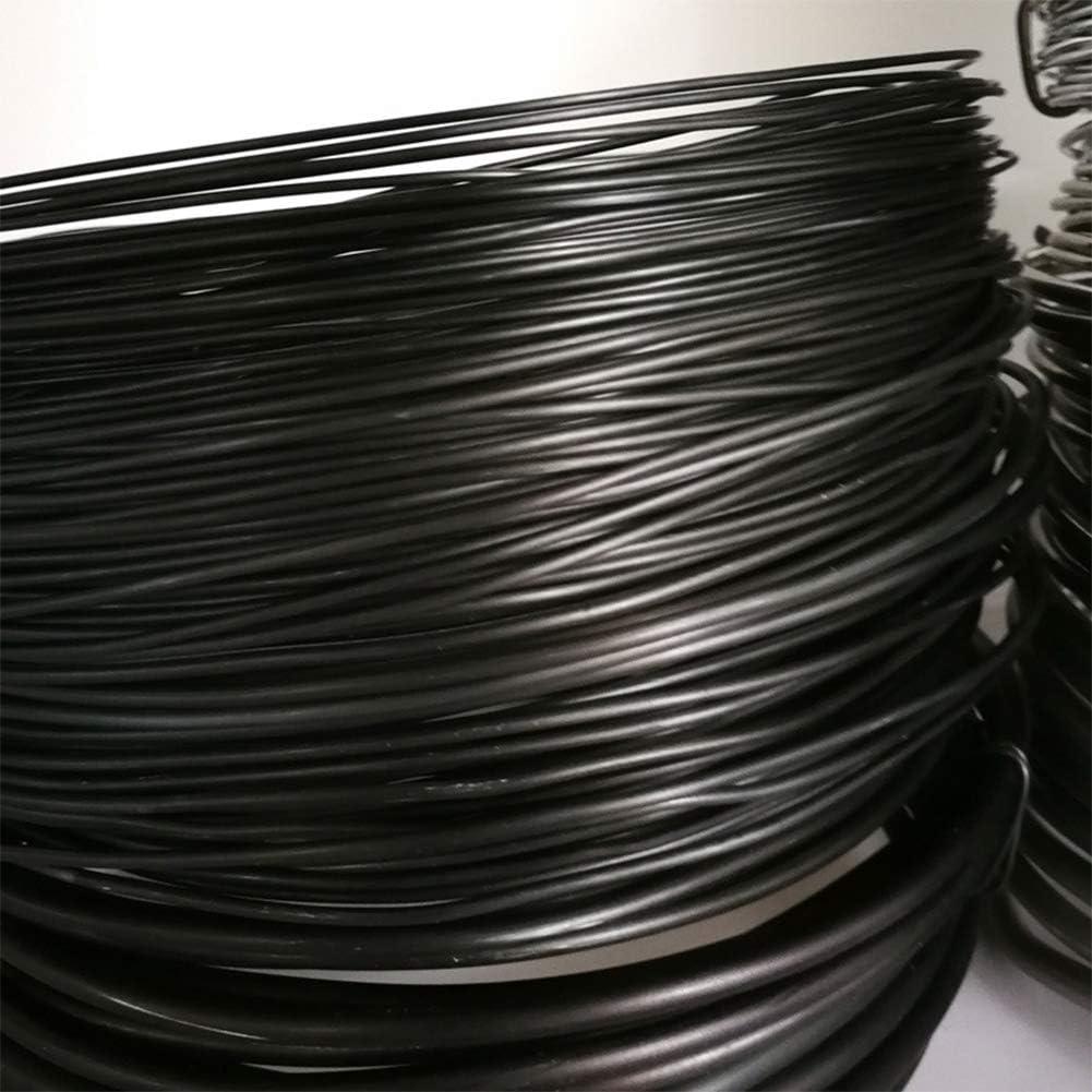 Ranking TOP6 DUMGRN 1 Roll Bonsai Wires Max 89% OFF Wire Training Flexibl Aluminum