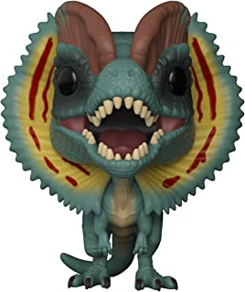 Jurassic Park - Dilophosaurus (Styles May Vary) Collectible