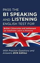 listening test english b1
