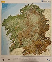 Galicia (Relieve)