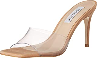 Steve Madden Women's Avoid Heeled Sandal