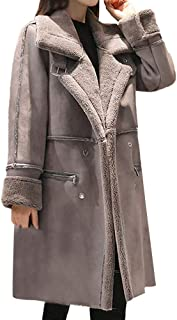manteau femme desires fourré