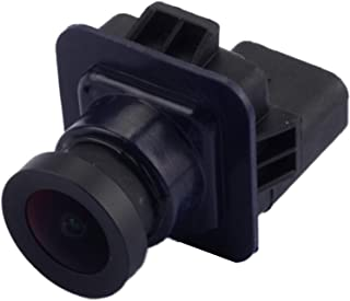 Dasbecan Rear View Back Up Assist Camera Compatible with Ford F150 2012 2013 2014 Replaces# EL3Z-19G490-D photo