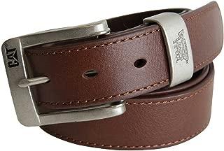 CAT Men's 2131006 Clark Fork Belt - 36W - Brown