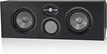 Infinity RC263 Reference Series 3-Way Center Channel Speaker